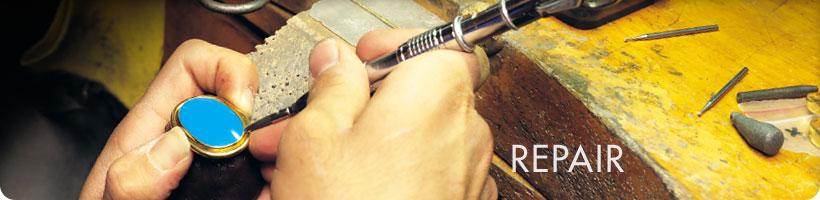 Jewelry/Watch Repair